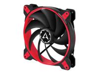 BioniX F140 (Rot) - Gaming Gehäuselüfter mit PWM PST