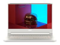 CN715-71-71TH - 9th gen Intel® Core™ i7 - 2,6 GHz - 39,6 cm (15.6 Zoll) - 3840 x 2160 Pixel - 32 GB - 1000 GB