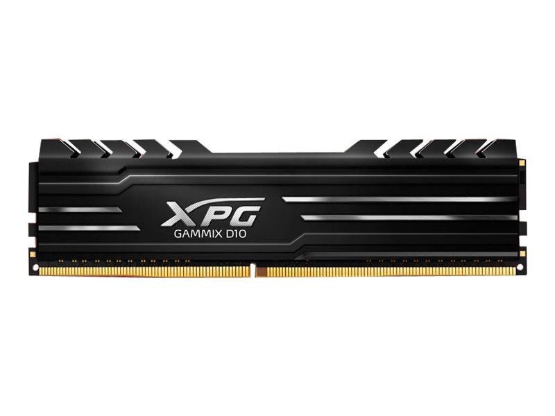 ADATA XPG GAMMIX D10 - DDR4 - Kit - 16 GB: 2 x 8 GB
