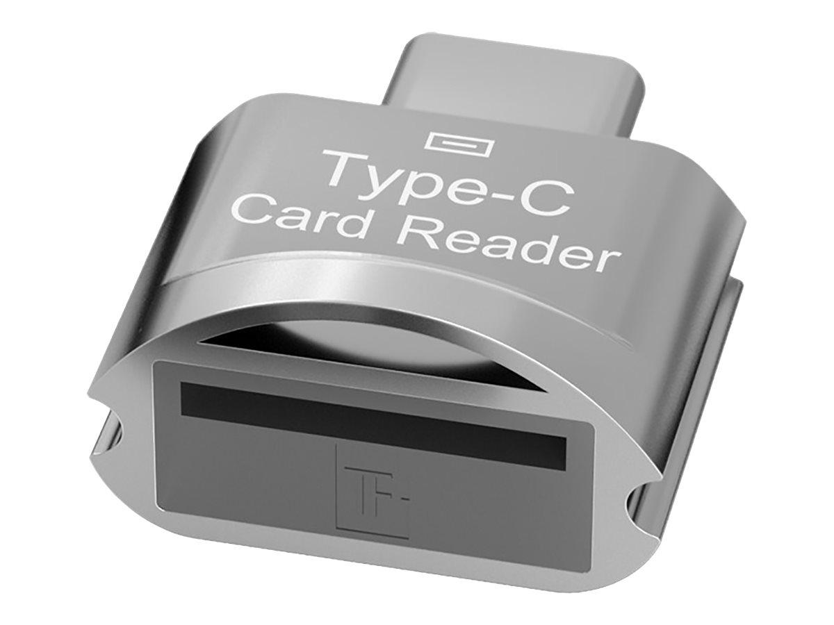 TerraTec CONNECT C300 - Kartenleser (microSD)