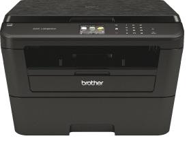 Brother DCP-L2560DW 2400 x 600DPI Laser A4 30Seiten pro Minute WLAN Multifunktionsgerät