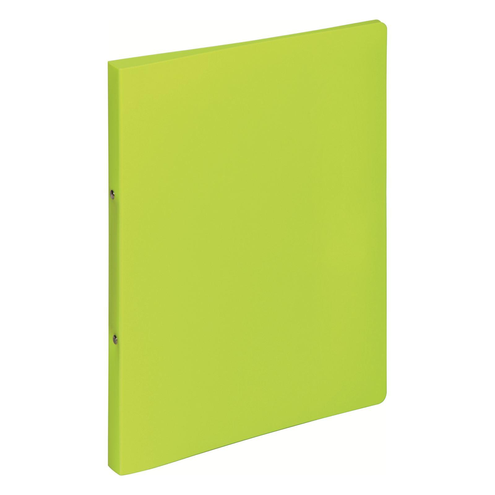 Pagna 20901-17 - Ringbuch - Ordner - Polypropylen (PP) - DIN A4 - Limette