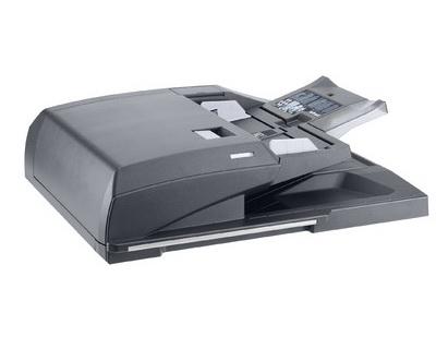 Kyocera DP-770 (B) - Automatischer Dokumenteinzug für Kopierer - 100 Blätter