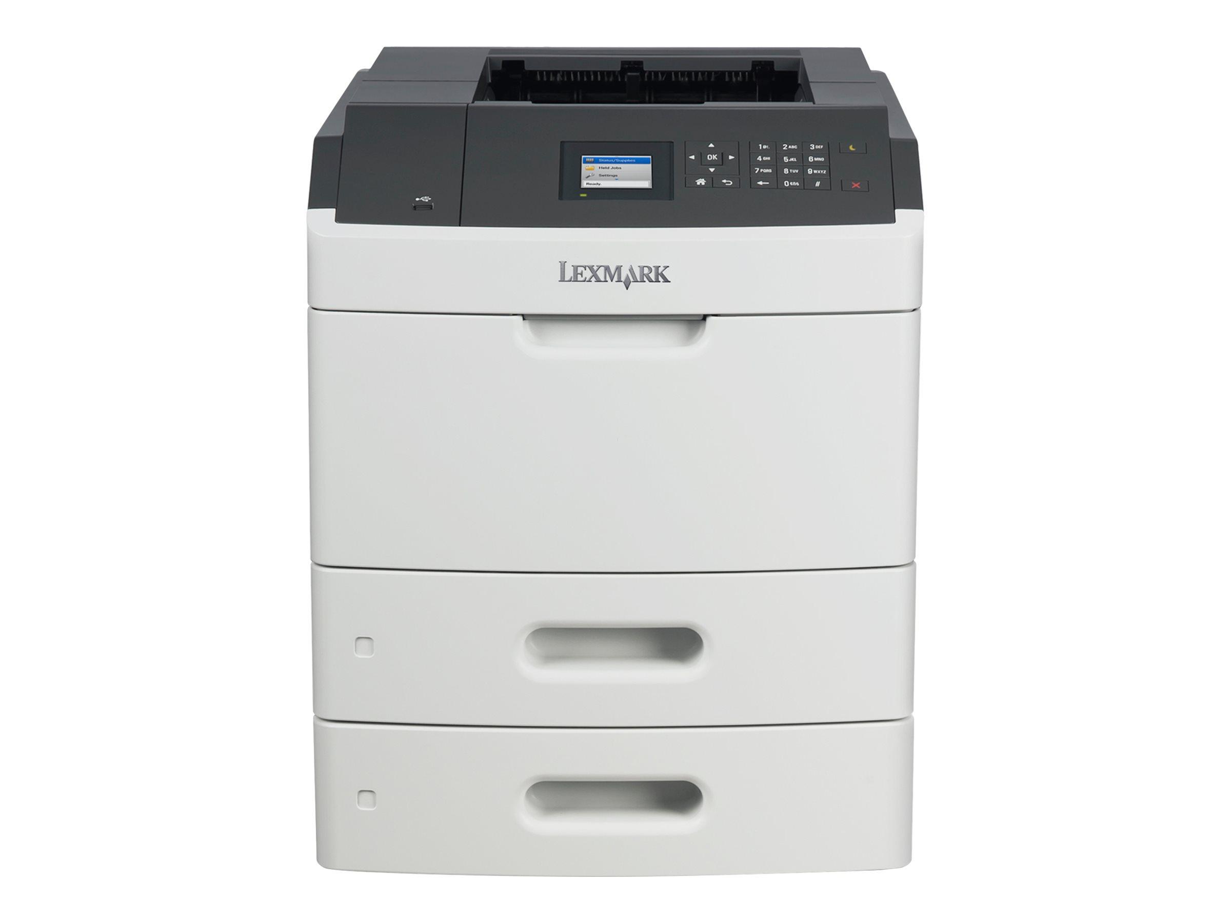 Lexmark MS810dtn - Drucker - monochrom