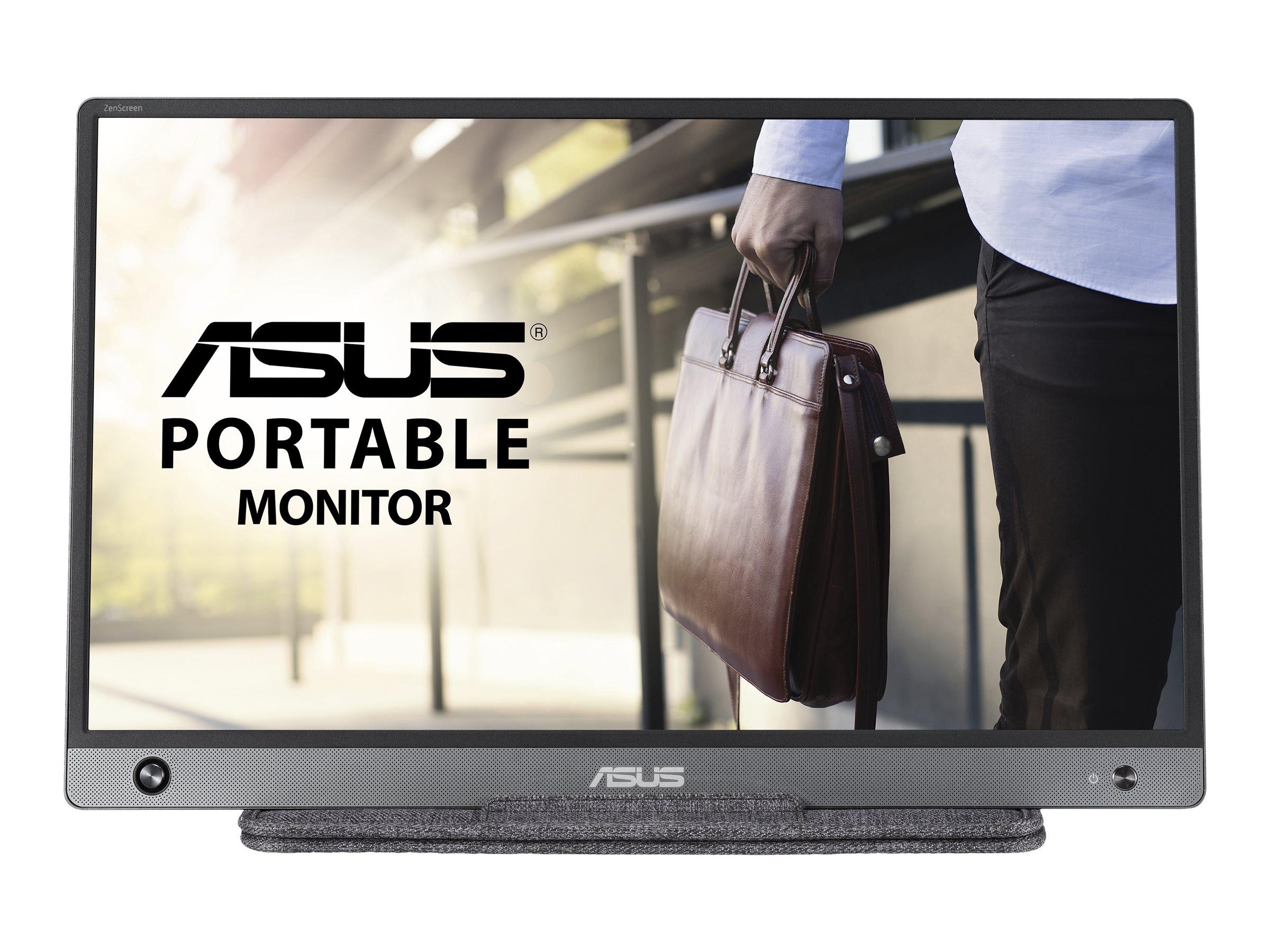 """Vorschau: ASUS ZenScreen MB16AH - LED-Monitor - 39.6 cm (15.6"""")"""