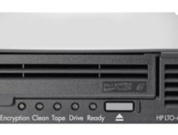 HP Enterprise MSL LTO-6 Ultr 6250 FC Drive - Library