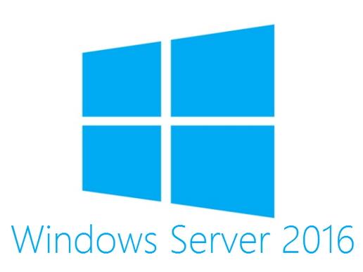 Microsoft Windows Server 2016 - Lizenz - 1 Geräte-CAL