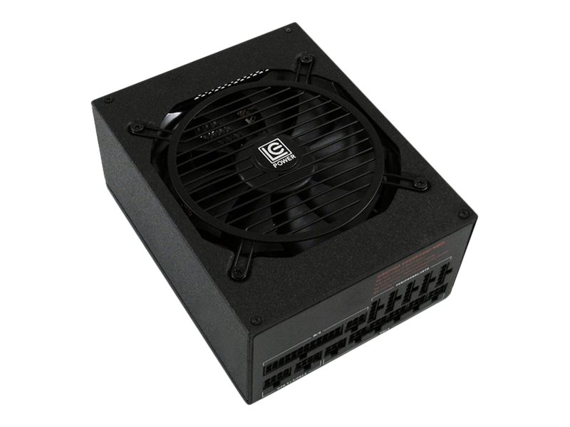 LC Power Platinum Series LC1000 V2.4