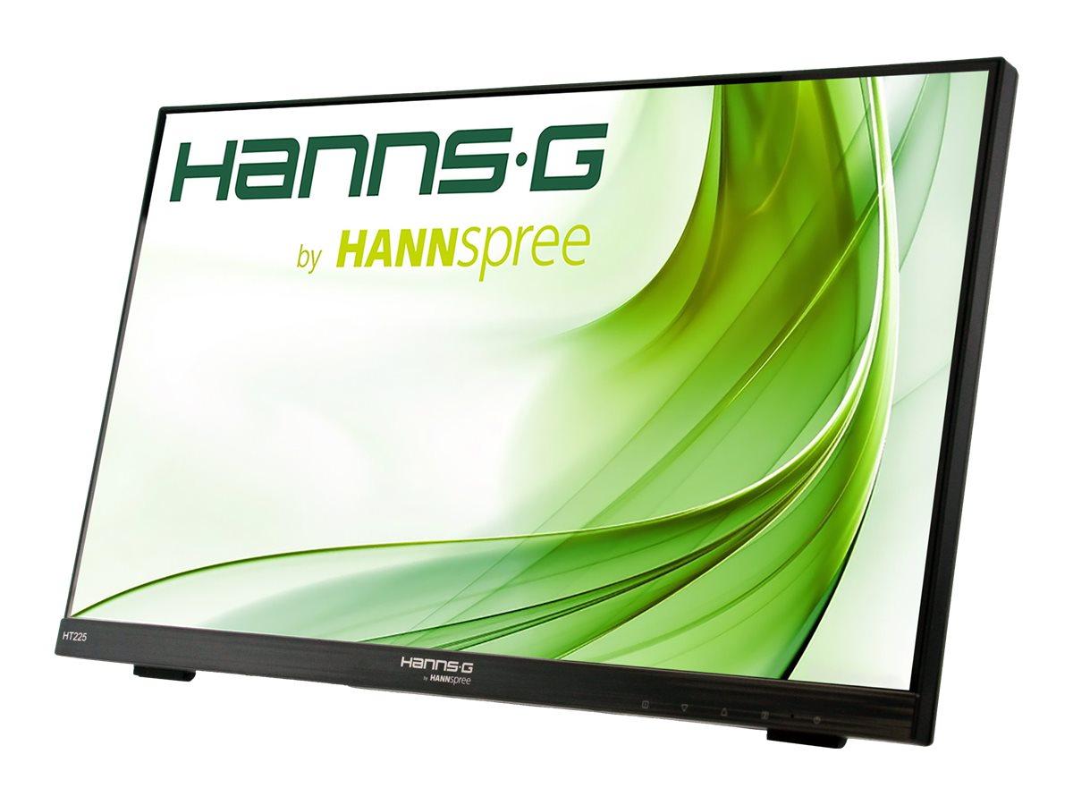 """Hanns.G HT225HPB - HT Series - LED-Monitor - 54.6 cm (21.5"""")"""