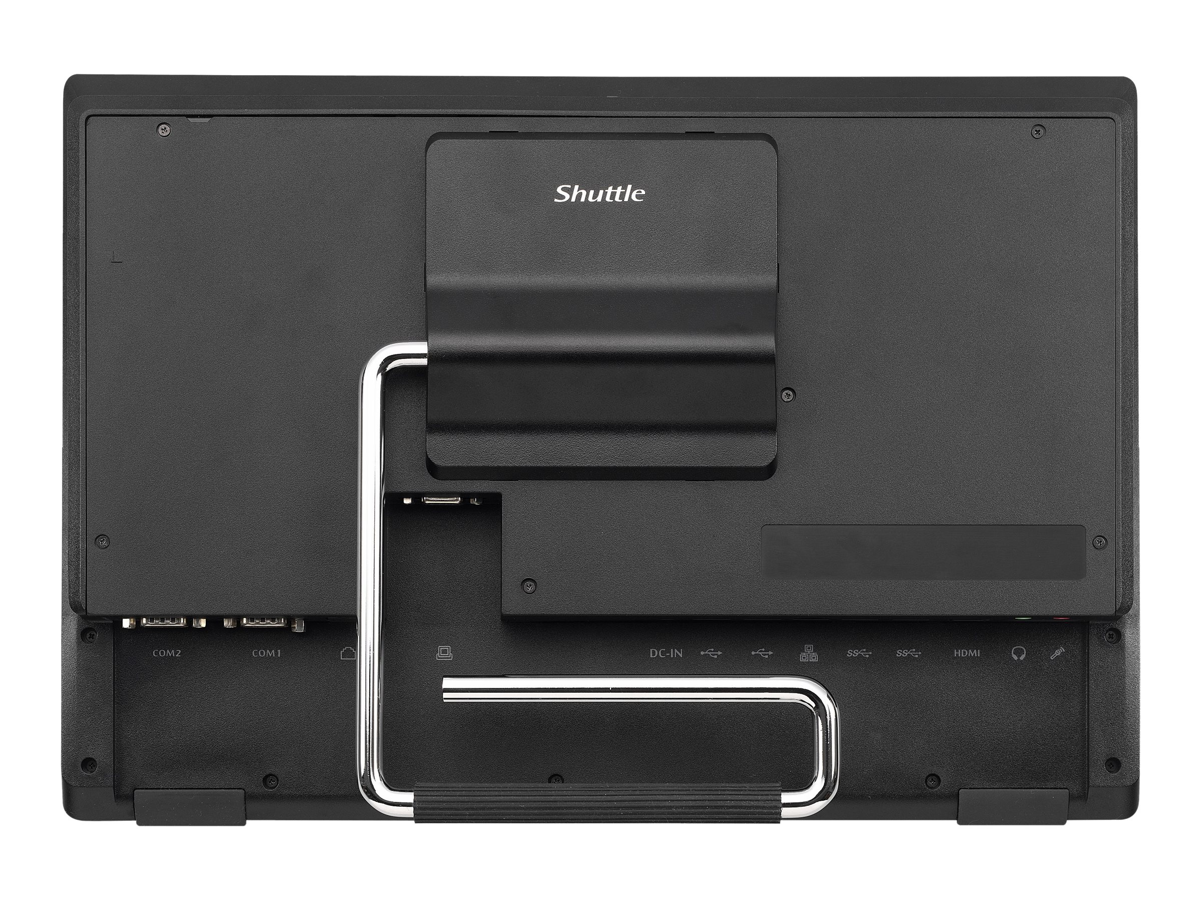 Shuttle XPC P51U3 - Barebone - All-in-One (Komplettlösung)