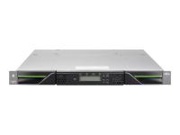 ETERNUS LT20 S2 12000GB 1U Schwarz Tape-Autoloader & -Library