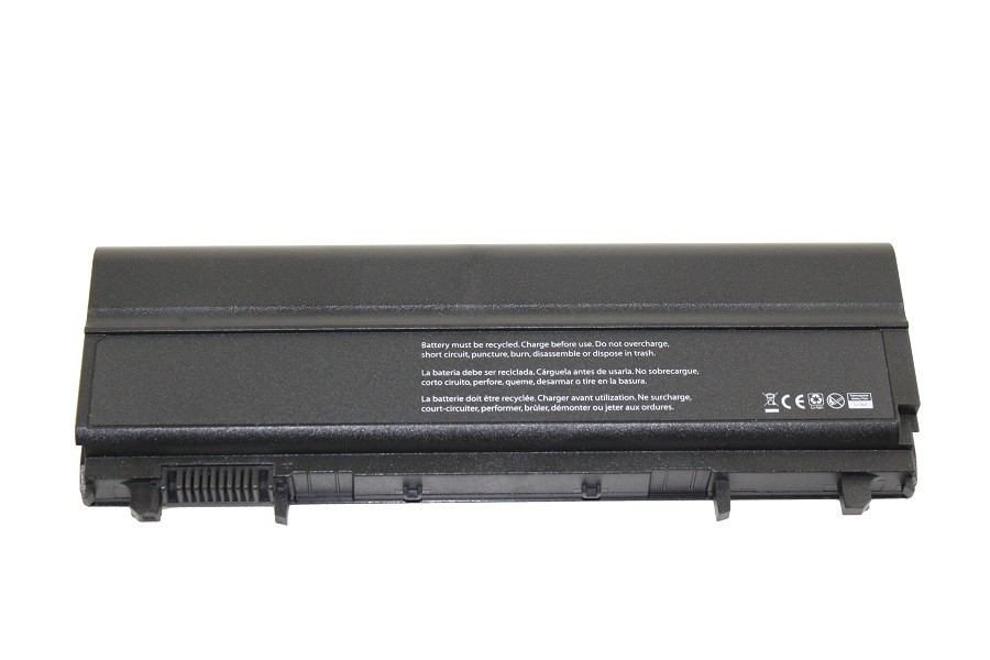 V7 V7ED-451BBID - Laptop-Batterie - 1 x Lithium-Ionen 9 Zellen 8400 mAh