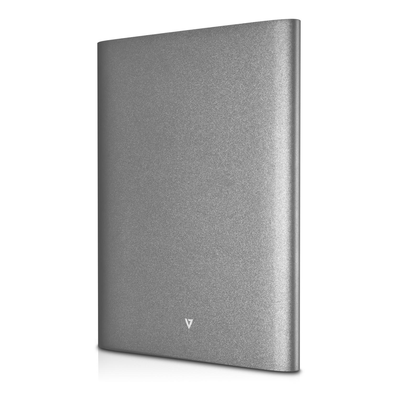 V7 Select Ultra-Slim PB17000P - Ladegerät Li-Pol 17000 mAh - 21 Watt