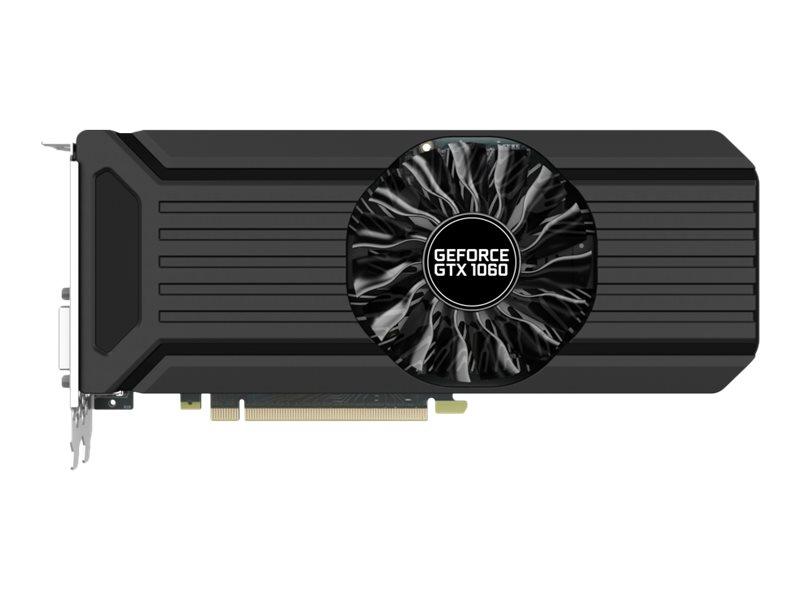 Palit GeForce GTX 1060 StormX 3G, 3GB GDDR5