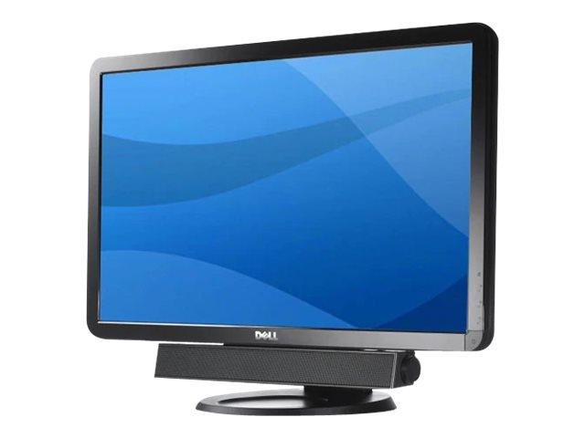 Dell AX510 Sound Bar - Lautsprecher - für PC - 10 Watt (Gesamt)