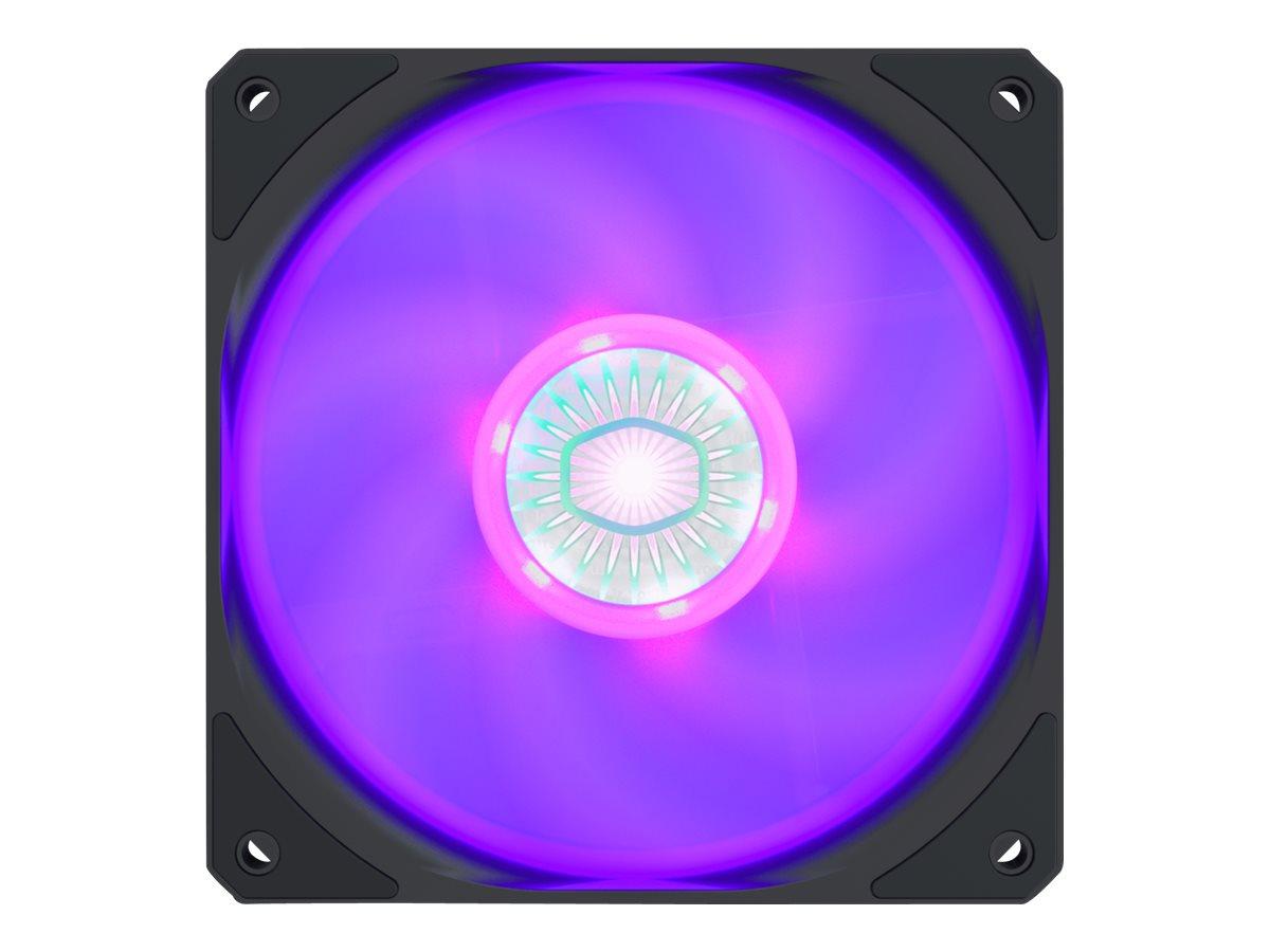 Cooler Master SickleFlow 120 RGB - Gehäuselüfter