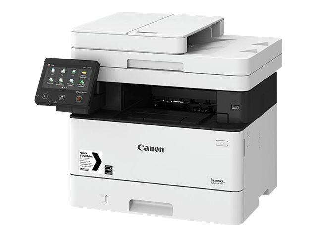 Canon i-SENSYS MF428x - Multifunktionsdrucker - s/w - Laser - A4 (210 x 297 mm)