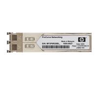 HP X110 100M SFP LC BX 10-U Transceiver (JD100A)