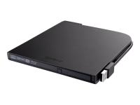 BRXL-PT6U2VB Blu-Ray RW Schwarz Optisches Laufwerk