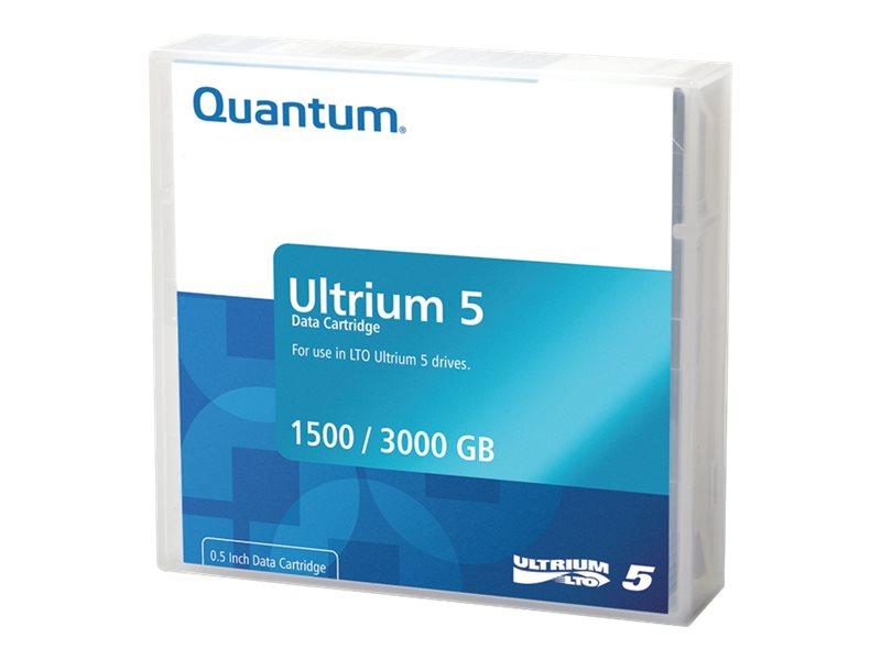 Quantum LTO Ultrium 5 - 1.5 TB / 3 TB