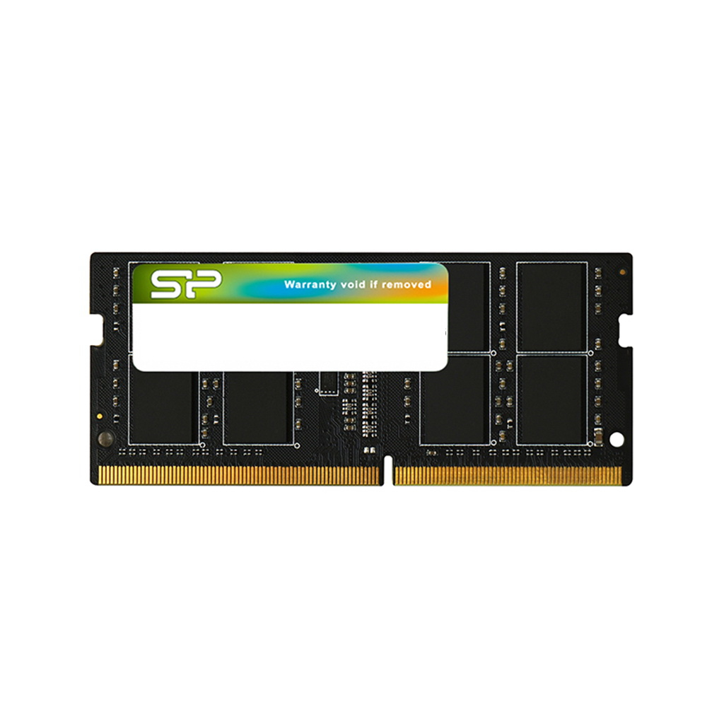 Silicon Power DDR4 - Modul - 4 GB - SO DIMM 260-PIN
