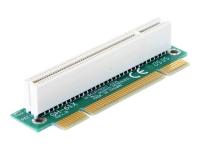 Riser Card PCI Angled 90° Left insertion - Riser Card
