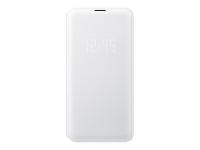 EF-NG970 Handy-Schutzhülle 14,7 cm (5.8 Zoll) Flip case Weiß