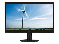 Brilliance LCD monitor - LED backlight 241S4LCB/00