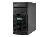 ProLiant ML30 Gen10 Server 3,3 GHz Intel® Xeon® E-2124 Tower (4U) 350 W