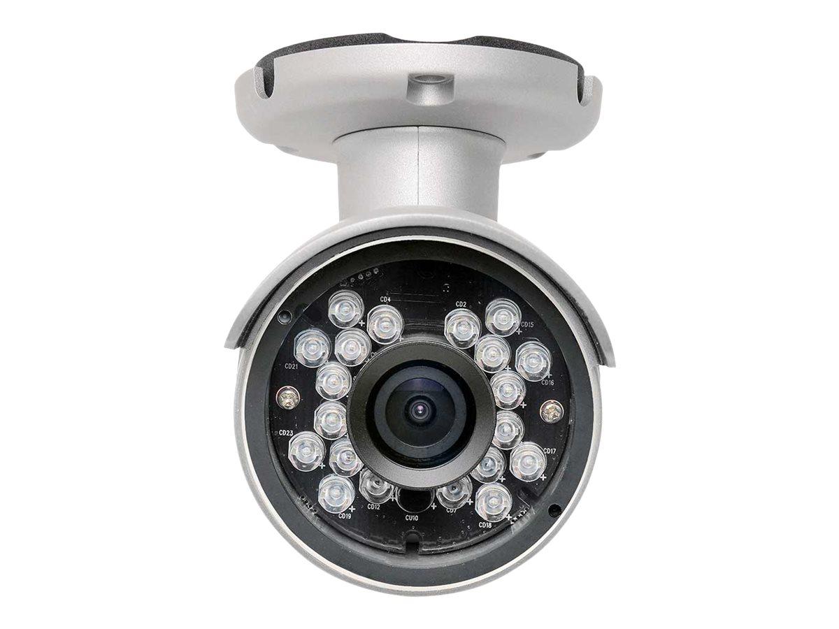 Edimax IC-9110W V2 - Netzwerk-Überwachungskamera - Außenbereich - wasserfest - Farbe (Tag&Nacht)