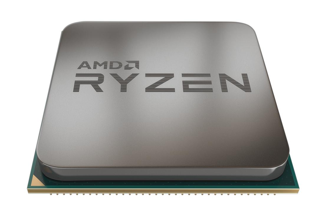 AMD Ryzen 5 3600 - 3.6 GHz - 6 Kerne - 12 Threads