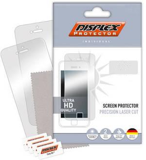 E.V.I. Displex Protector Samsung Galaxy S3/S3 Neo Galaxy S3/S3 Neo 2Stück(e)
