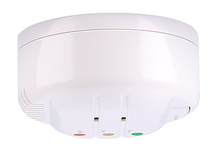 Olympia KM 200 - Elektrochemischer Detektor - Kabellos - Oberflächenmontiert - 85 dB - Weiß - EN 50291-1:2010+A1:2012 CE