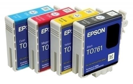 Epson C13T596A00 - Druckerpatrone - 1 x orange