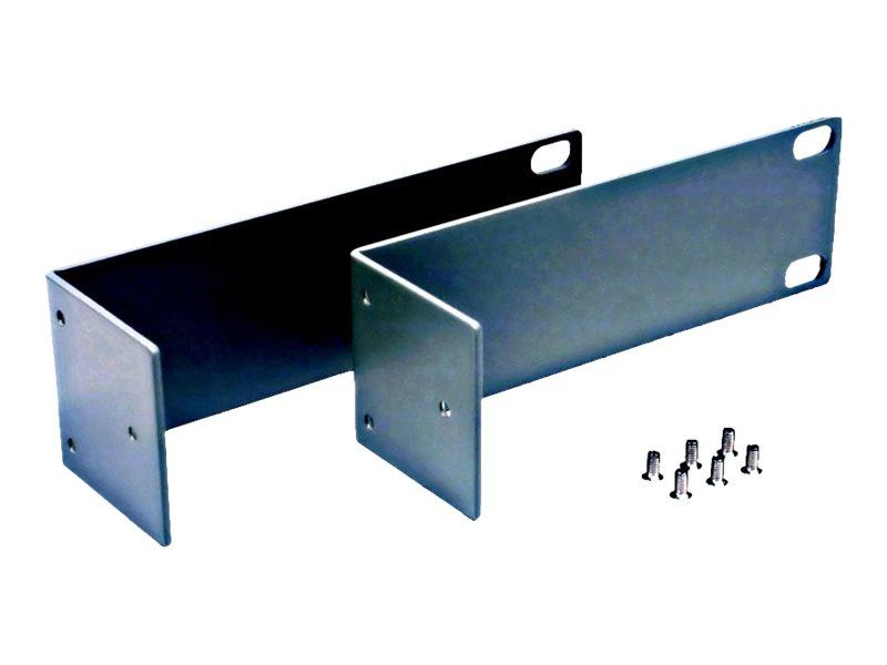 """Longshine Rack-Halterungs-Kit - 48.3 cm (19"""")"""