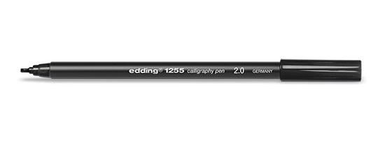 EDDING 1255 Black Black 2 mm
