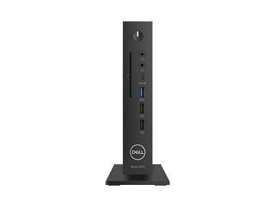 Dell 5070 - Thin Client - DTS - 1 x Celeron J4105 / 1.5 GHz