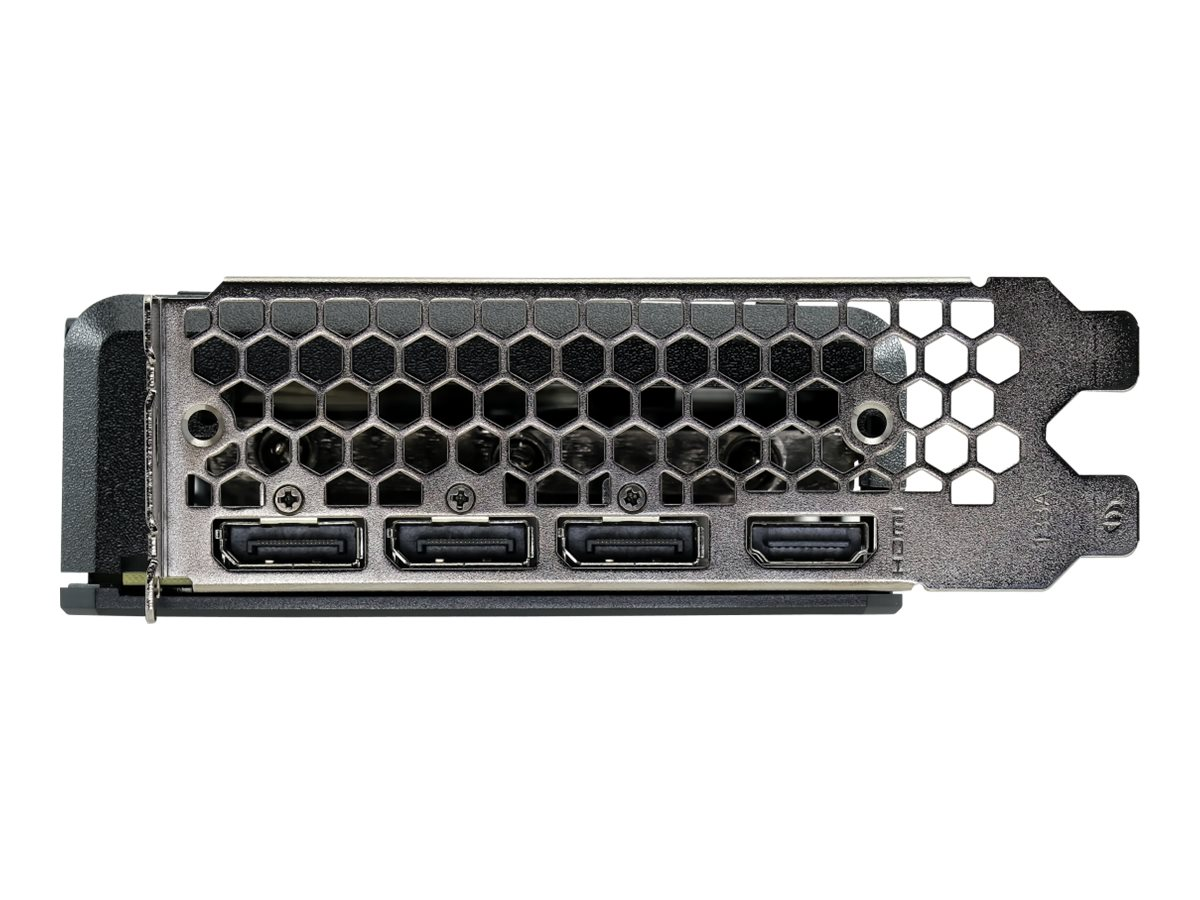 Palit GeForce RTX 3060 Dual OC - Grafikkarten