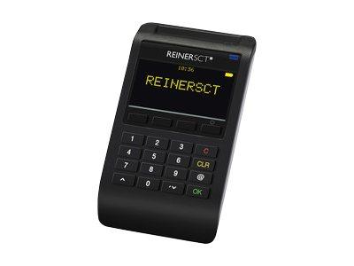ReinerSCT timeCard select Terminal - RFID-Leser / SmartCard-Leser