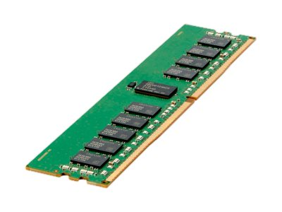 HPE DDR4 - Modul - 32 GB - DIMM 288-PIN - 2400 MHz / PC4-19200