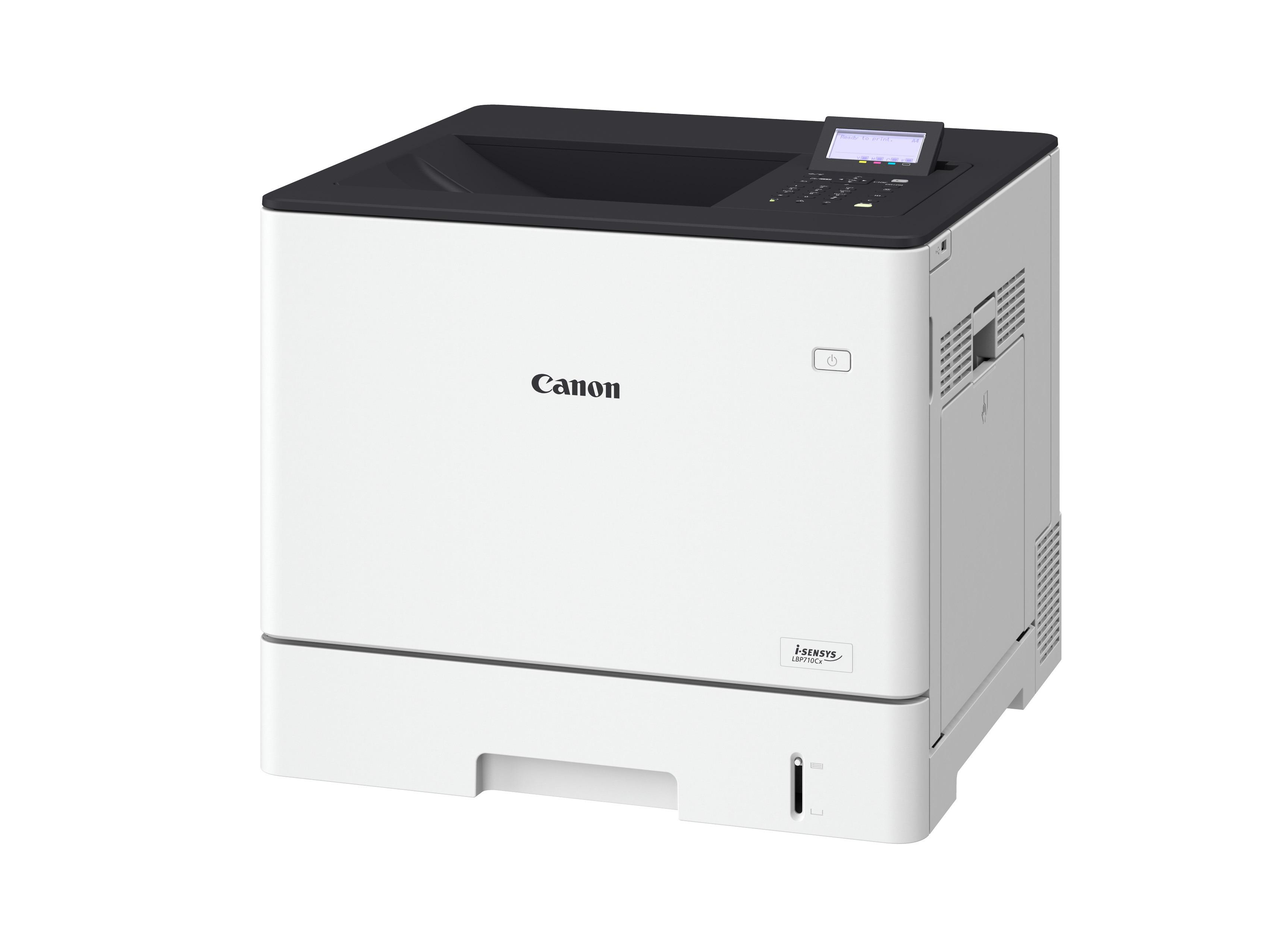 Canon i-SENSYS LBP710Cx - Drucker - Farbe