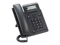 Cisco IP Phone 6821 - VoIP-Telefon mit Rufnummernanzeige/Anklopffunktion