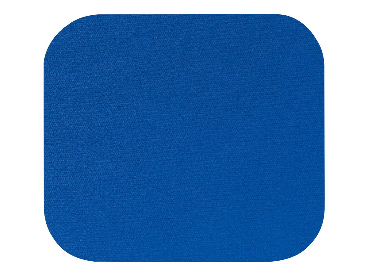 Fellowes Economy - Mauspad - Blau