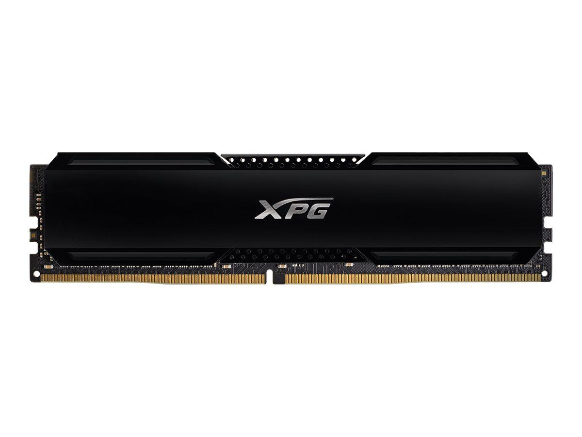 ADATA XPG GAMMIX D20 - DDR4 - Kit - 16 GB: 2 x 8 GB