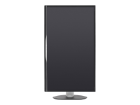 Brilliance 4K LCD-Monitor mit Ultra Wide Color 328P6VJEB/00 - 80 cm (31.5 Zoll) - 3840 x 2160 Pixel - 4K Ultra HD - LCD - 4 ms - Schwarz