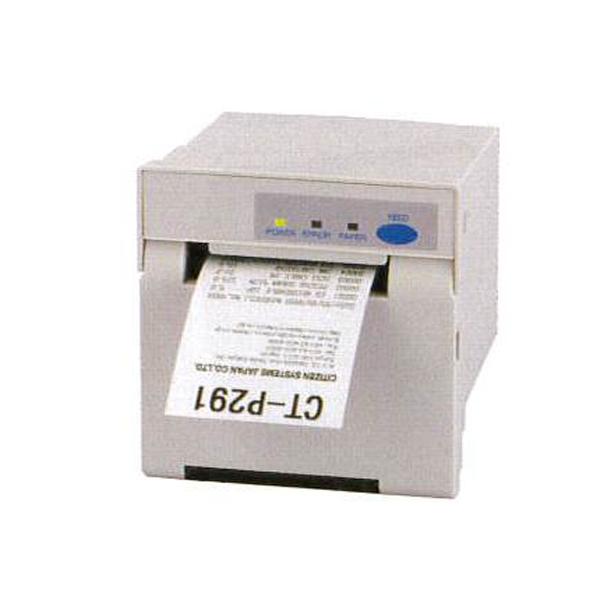 Citizen CT-P291 Direkt Wärme POS printer