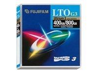 Fujifilm LTO Ultrium 3 - 400 GB / 800 GB