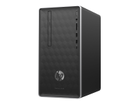 Pavilion 590-a0312ng 3.1GHz A9-9425 Mini Tower AMD A Silber PC
