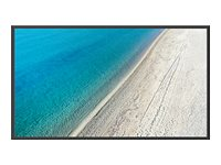 "DV553bmidv - 139.7 cm (55"") Klasse LED-Display - Digital Signage"