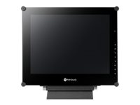 X-15E Computerbildschirm 38,1 cm (15 Zoll) LCD Flach Weiß
